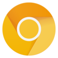 Chrome Canary (Unstable) Icon