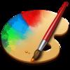 Paint Joy - Color & Draw Icon