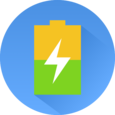 Power Fast Charge Icon
