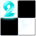 Piano tiles two Icon