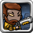 Zombie vs Bullet Icon