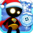 Nutman Holiday Special Icon
