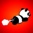 Farting Panda Icon