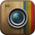 InstaRetro for Instagram Free Icon