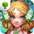Fairy Kingdom HD Icon