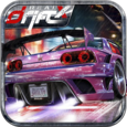 Real Drift X Car Racing Icon