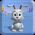 Talking Rabbit Icon