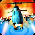 Shooter Scroller - Air War Icon
