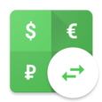 Flip Currency Converter Icon