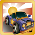 Cartoon Classic Drive 2015 Icon