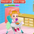 Baby Hazel Skin Care Icon
