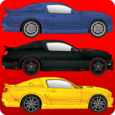 Car Customizer Icon