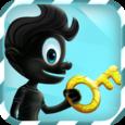 Thief Runner Icon