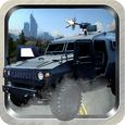 Truck Shooter 3D: Destruction Icon