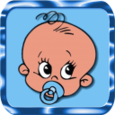 Baby Games Babyclick Icon