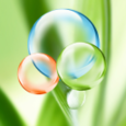 Bubbles Icon