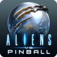 Aliens vs Pinball Icon