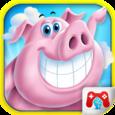 Suicide Pig Icon