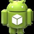 App Arrange - sidebar launcher Icon