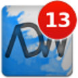 ADWNotifier Icon