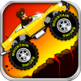 Hill Racing: mountain climb Icon
