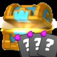 Chest Sim for Clash Royale Icon