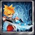 Dread Fighter Icon