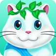 Hamster Islands - clicker game Icon