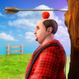 Apple Shooter with Friends Icon