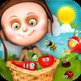 Get Growing - Free Kids Game Icon