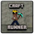 Craft Runner Icon