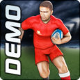 Rugby Nations 15 Demo Icon