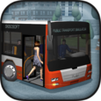 Public Transport Simulator Icon