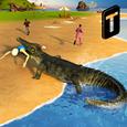 Crocodile Attack 2016 Icon