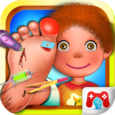 Nail Doctor 2 - Kids Games Icon