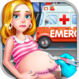 Emergency Surgery Simulator Icon