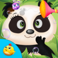 Panda Care & Beauty Salon Icon