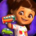 Baby Emily Learning Vehicle Icon