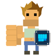 Brofist Legend Icon