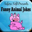 Funny Animal Jokes Icon