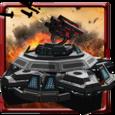 Apache Striker Icon