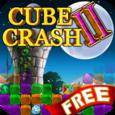Cube Crash 2 - Actually Free Icon