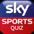 Sky Sports Soccer Quiz Icon