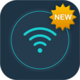 Free Wifi Hotspot Portable Icon