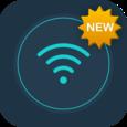 Free Wifi Hotspot Portable Icon