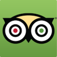 TripAdvisor Hotels Flights Icon