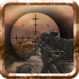 Rampage Sniper Overkill 3D Icon