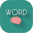 Word Brain Puzzle Icon