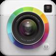 FxCamera - a free camera app Icon