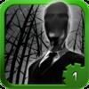 Slender Man Origins 1:Free Icon